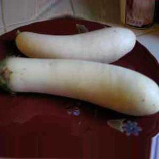 Chinese Long Sword Eggplant Seed